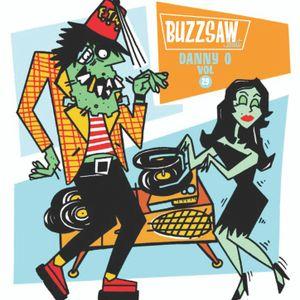 Buzzsaw Joint Vol 29 (Danny 'O')