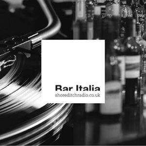 Shoreditch Radio - Bar Italia Ep. 32 w/ Ernesto Tomasini