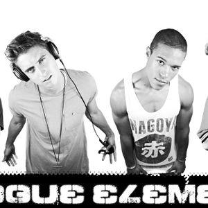 Rogue Elements Mixtape Vol.2 - Summer Festival Meltdown