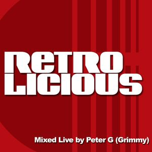 Peter G (Grimmy) - Retrolicious