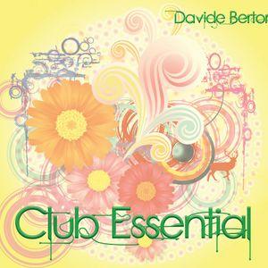 CLUB ESSENTIAL TROPICAL EDITION  davideberton