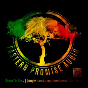 Phuture-T : The Eastern Promise Audio Radio Show Jungletrain.net 19-12-2014