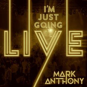 DJ Mark Anthony- I'm Just Going Live, October 2016