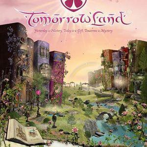 Dave Clarke (Skint Records) @ Tomorrowland 2012, Recreational Area De Schorre Boom, BEL (29.07.2012)