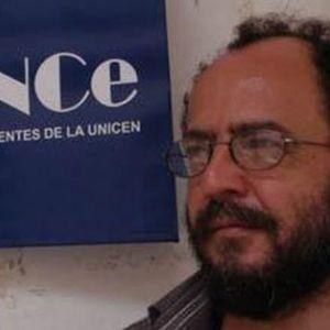 Entrevista a Martín Rosso - Actualidad 90 UNO - 28/03/2016