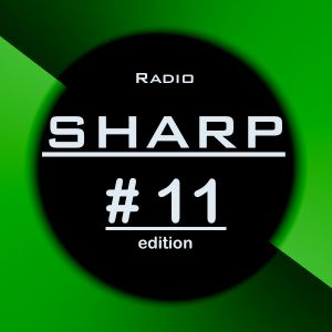 Marcelo Tavares @ Radio Sharp 11