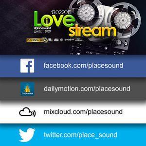Place Sound Live vol. 6 (13.02.2015)