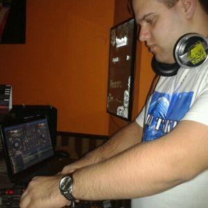 2013 Február 22 DJ Tüske Live Mix /Allin Music Cafe/