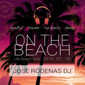 On The Beach 2014-07-19 Part 02