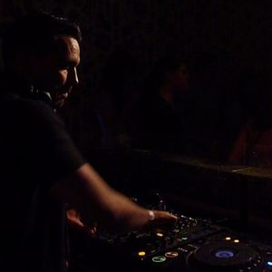 DJ Damian Andres Deep House Mix