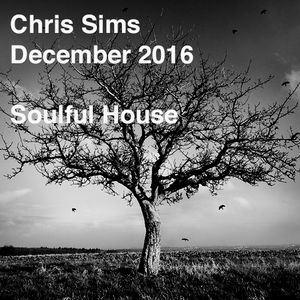 Chris Sims - December 2016