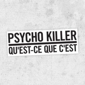 Tech House Psyco Killer Mix