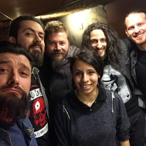 Radio Grock & The Rommates