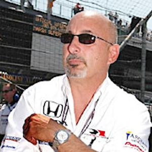 Bobby Rahal Interview - 2/28/15