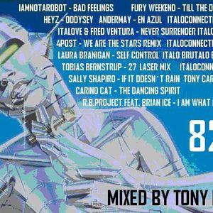Back2Basics Italo Mix 82 Tony Renzo