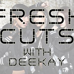 Fresh Cuts w/ DJ DeeKay - 1 October 2011