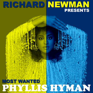 Most Wanted Phyllis Hyman