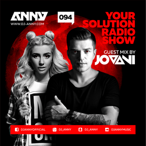 Your Solution Radio 094 (Guest: Jovani)