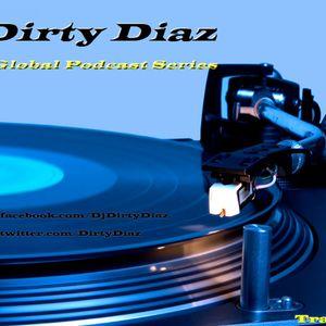 Global Podcast EP 29 (Dedication to Shez)