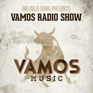 Vamos Radio Show By Rio Dela Duna 56#