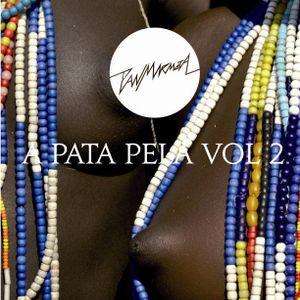 Paul Marmota - A Pata Pela Vol.2 (mixset)