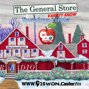 The General Store Variety Show (2/14/19)