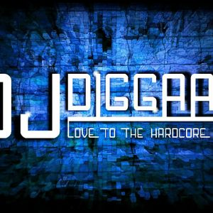 Dj Diggaaa - Love to the Hardcore Music 4