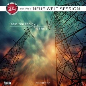 ROGER24 - Neue Welt Session Industrial Energy 052015