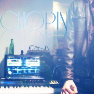 Mix Chopin - Le Mbitious C Mixtape