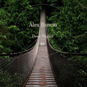 Alex Banciu - Deep Nights 01. mix