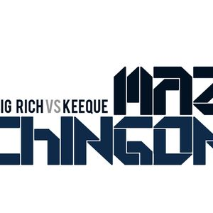 MazChingon-LIVE at Electric Shakedown 14 6-23-12