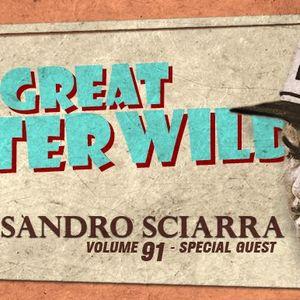 Jester Wild Show - Volume 91 Alessandro Sciarra