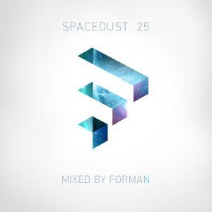 FORMAN-SPACEDUST mix vol.25 for SPACEBOSS.NET
