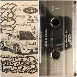 Cash Money Brothas - Volume 3 Side A