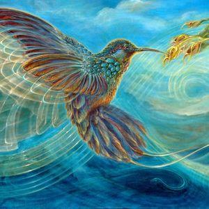 Sovereignty, Synergy, Sacredness (A Full Moon Prayer)