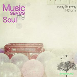 Music Saves My Soul SE02EP16 14.06.2012 @InnerSoundRadio