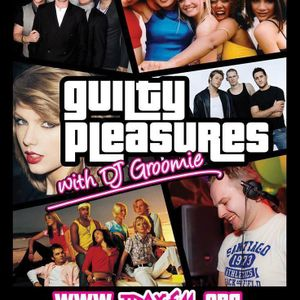 Dave Groom Guilty Pleasures Show on Trax FM - Tue 20th December 2016