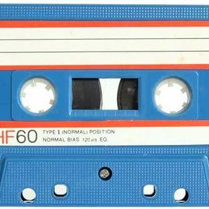 Mitch's 80s Mixtape - 25/6/15