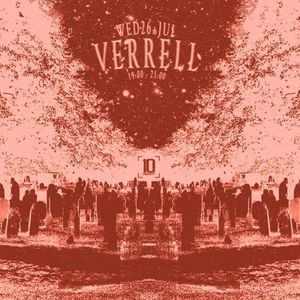 Verrell - 26th July 2017