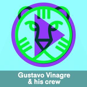 IFFR Plays: Gustavo Vinagre (NOVO DUBIA)