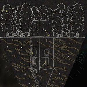 Deep Forest & Electric City  . Season 1 ( Mixed By Winawee Dj Aka Wii )