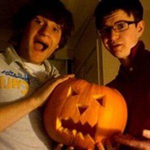 1. Halloween Special 29.10.10