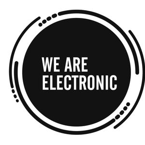 We Are Electronic || Podcast 006 : Lee Kelly