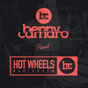 Benny Camaro - Hot Wheels Radio Show #178 LIVE