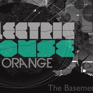 The Basement Vol. 3 - DJ Orange