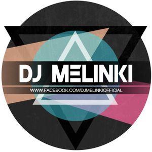 Pure science street party promo mix - 23/08/2013 - DJ Melinki and MC 2SHY