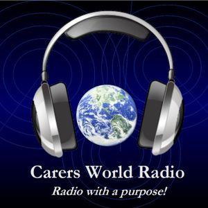 Carers World RAdio Spring 2014