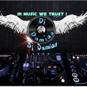 DJ Damian Winter 2011 Promo Mix