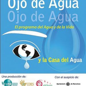 Ojo de Agua - Río Grande