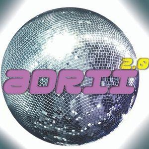 Adrii's Nu Disco 2.0h Yessss! (30 min mix)
